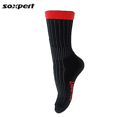 SOXPERT專業慢跑女襪,F017