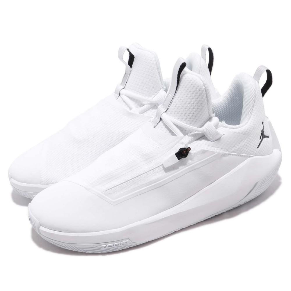 Nike 籃球鞋 Jumpman Hustle 男鞋