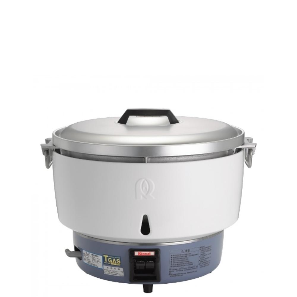 (全省安裝)林內50人份瓦斯煮飯鍋免熱脹器(與RR-50S1同款)飯鍋天然氣RR-50S1_NG1
