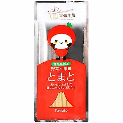 昭和製麵 食鹽無添加素麵-番茄(200g)
