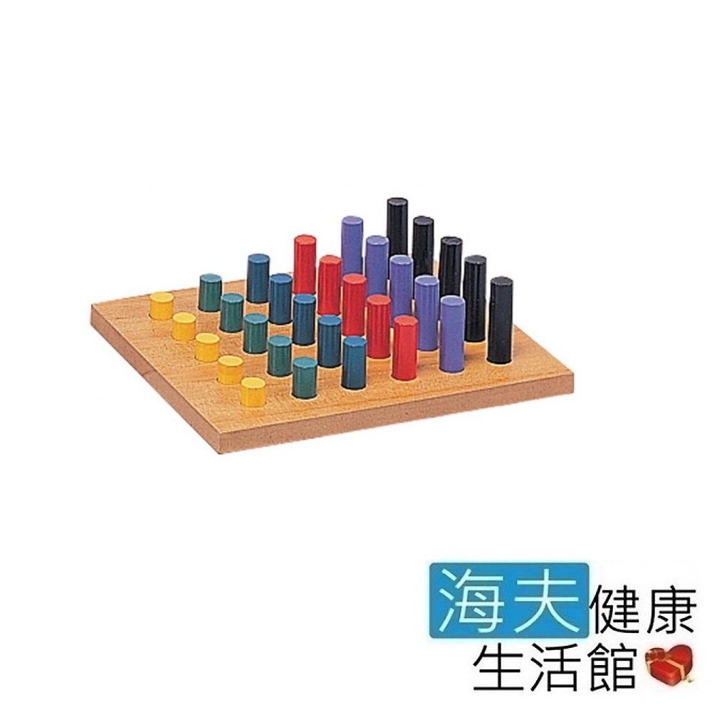 海夫 耀宏 YH247 圓柱插板 木釘插板
