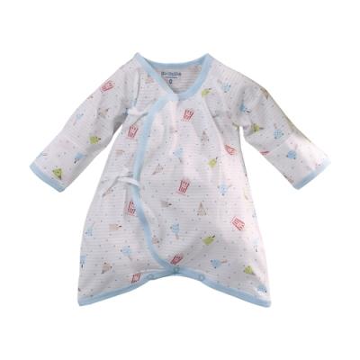 台灣製薄款純棉護手蝴蝶衣 a70335 魔法Baby