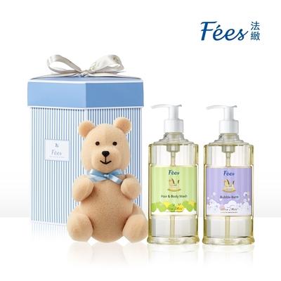 Fees法緻 幸福新生彌月禮盒