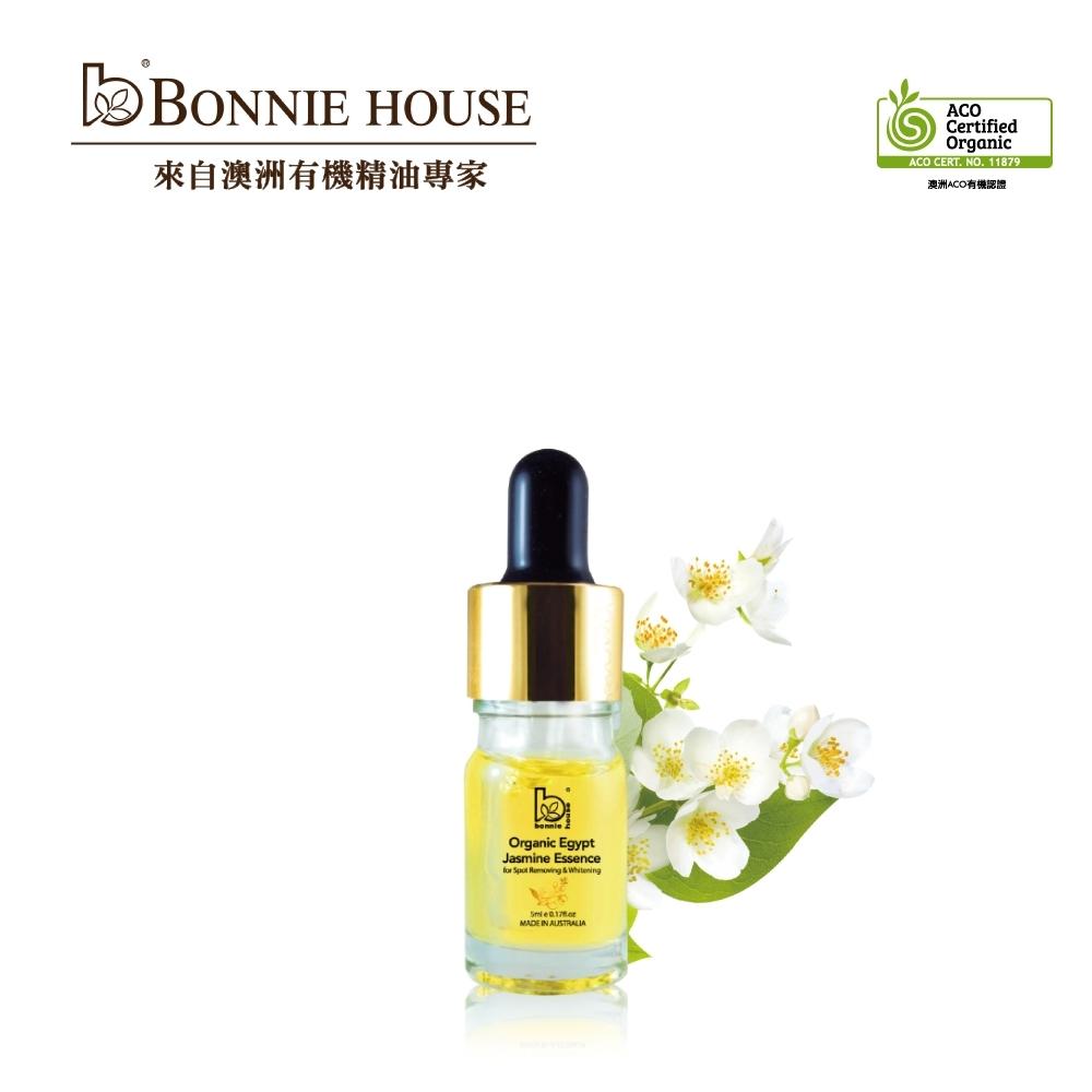 Bonnie House 茉莉原精5ml