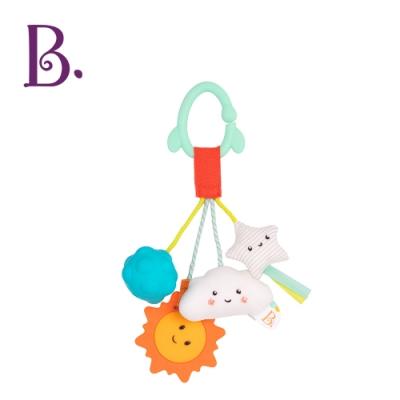 B.Toys 派樂地星系-吊飾玩偶