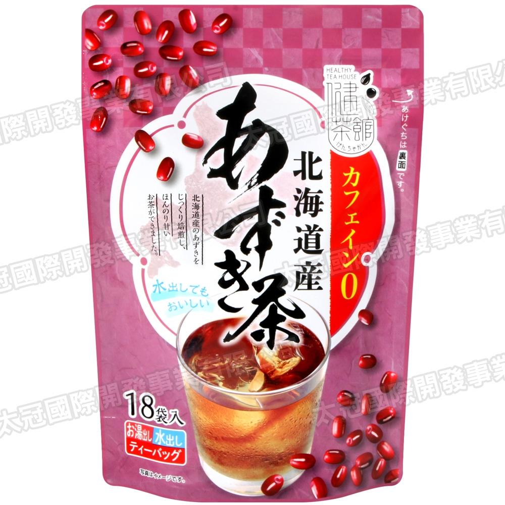 北海道紅豆茶(108g)