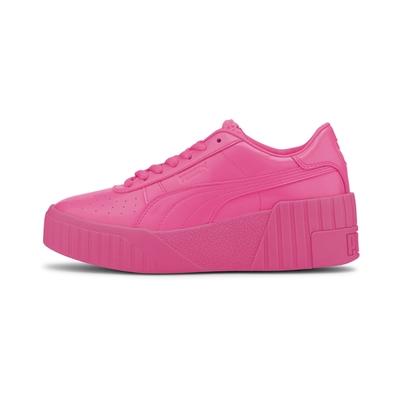 【PUMA官方旗艦】Cali Wedge PP 休閒鞋 女性 37390401