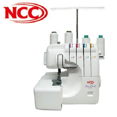 喜佳 NCC Sew Lock萬用拷克機 CC-5801