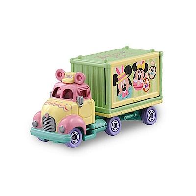 任選TOMICA DM19 復活節宣傳車DS97336迪士尼小汽車