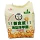 巧益 海苔洋芋圈(72g) product thumbnail 1