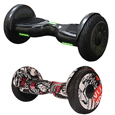 IS愛思 I-SPEED 11吋款智慧體感電動平衡車