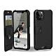 UAG iPhone 11 Pro 翻蓋式耐衝擊保護殼-黑 product thumbnail 2