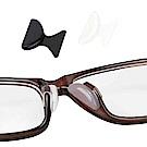太陽眼鏡 膠框眼鏡專用超柔軟止滑鼻墊 增高鼻墊(三對6入)