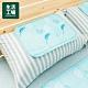 【週年慶↗全館8折起-生活工場】夏日微風固態冷凝枕墊30x40 product thumbnail 1
