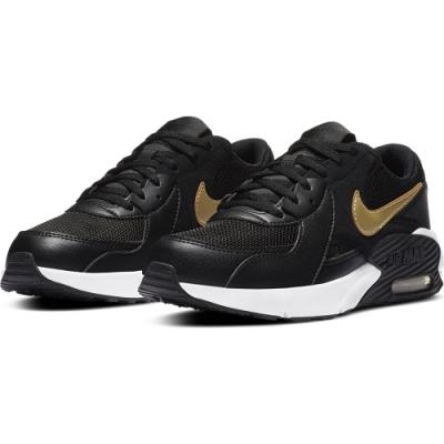 NIKE  運動鞋 慢跑 氣墊 緩震 大童 女鞋 黑 CD6894006 NIKE AIR MAX EXCEE (GS)