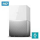 WD My Cloud Home Duo 6TB(3TBx2)3.5吋雲端儲存系統