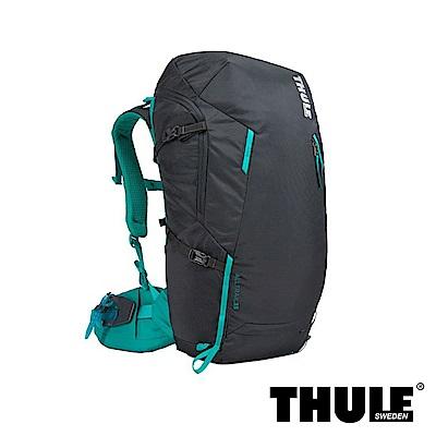 Thule AllTrail 35L Women 多功能女用登山包 - 耀石黑