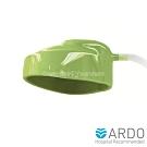 ARDO安朵 瑞士 綠色上蓋 電動吸乳器配件