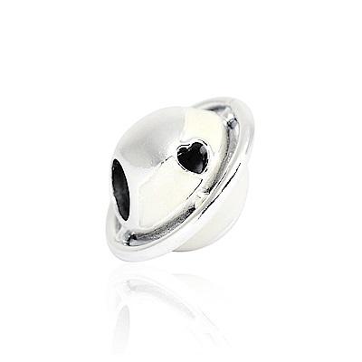 Pandora 潘朵拉 愛的魅力之星 純銀墜飾 串珠