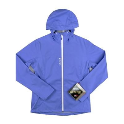 LAFUMA 女 SHIFT Limited GTX 防水外套 紫-LFV118487081