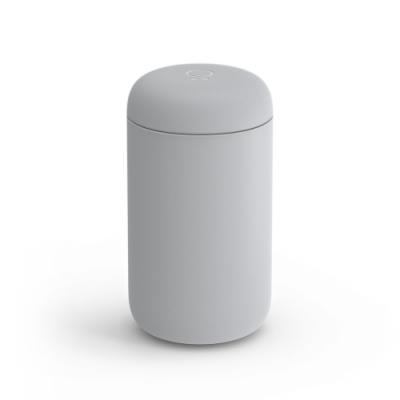 FELLOW Carter 卡特咖啡真空保溫瓶16oz/473ml-清水灰(快)