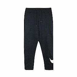NIKE 女 NSW SWSH PANT FT 運動長褲