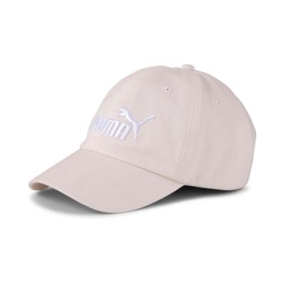 PUMA-男女基本系列棒球帽-水玫瑰