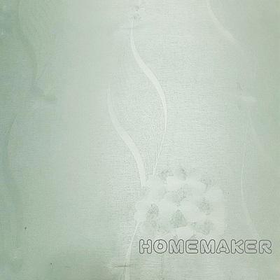 中國印花自黏壁紙-淡銀綠1入 JI-1504