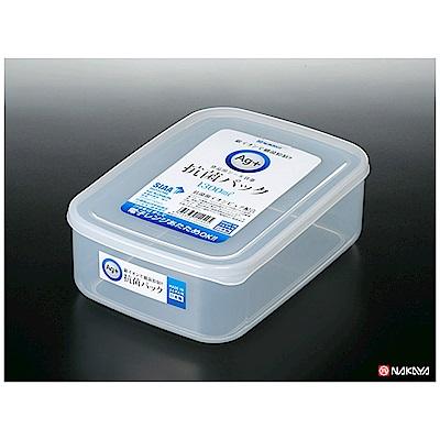 WAVA 日本NAKAYA銀離子抗菌多用途保鮮盒1300ml(快)