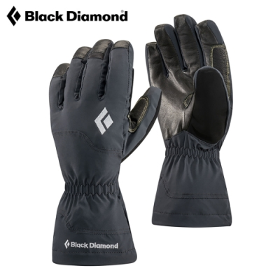 Black Diamond Glissade防水手套801728