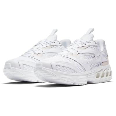 NIKE 休閒鞋 運動  氣墊 避震  白鞋 女鞋 白 CW3876002 Zoom Air Fire