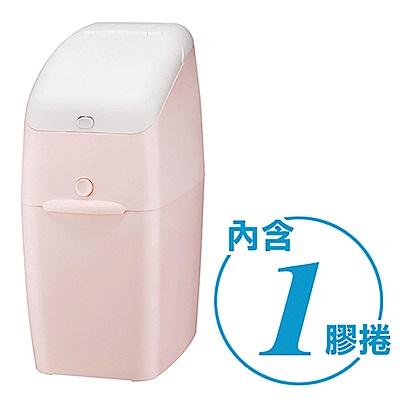 Aprica愛普力卡 NIOI-POI 強力除臭尿布處理器 (3色可選)