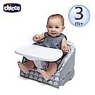 chicco-Boppy攜帶式幫寶椅座墊-大象灰