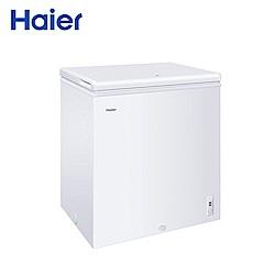 Haier 海爾142公升上掀密閉冷凍櫃HCF-142
