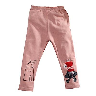女童修身內搭長褲 k60735 魔法Baby