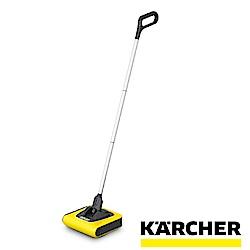 德國凱馳 Karcher KB5 無線充電掃地機