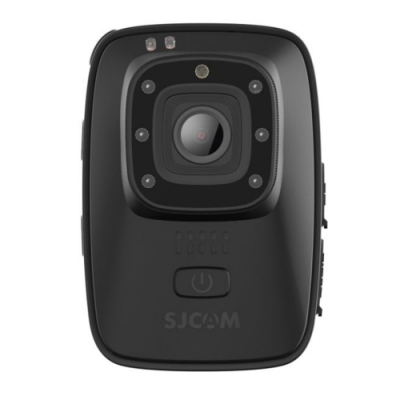 SJCAM A10 警用專業級密錄器運動攝影機+64G記憶卡 (公司貨)