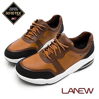 LA NEW BIO DCS GORE-TEX 極度防水 氮氣氣墊休閒鞋(男225015600)