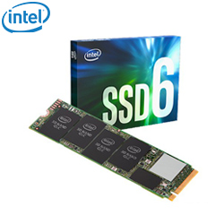 Intel 660p 512G M.2 PCIe SSD固態硬碟