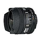 Nikon AF Fisheye 16mm f/2.8D 魚眼鏡頭(公司貨)