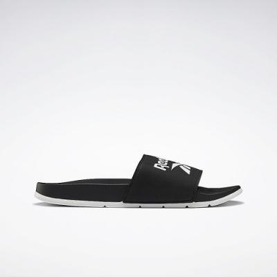 Reebok Comfort 2.0 拖鞋 男/女 FU7205