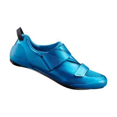 【SHIMANO】TR901 碳纖維複合 三鐵車鞋