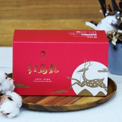 碧蘿園 紅烏龍茶包(2.5gx30入/盒)