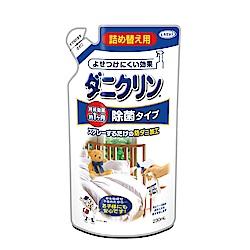 日本植木UYEKI 除菌型防蹣噴液補充包230ml