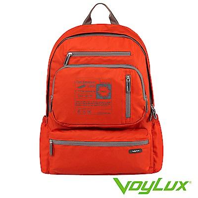 VoyLux 伯勒仕-VITAL系列-兩用背包(附可拆式腰包)-橘色 3684058