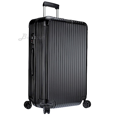 Rimowa Essential Check-In L 30吋行李箱 (霧黑色)