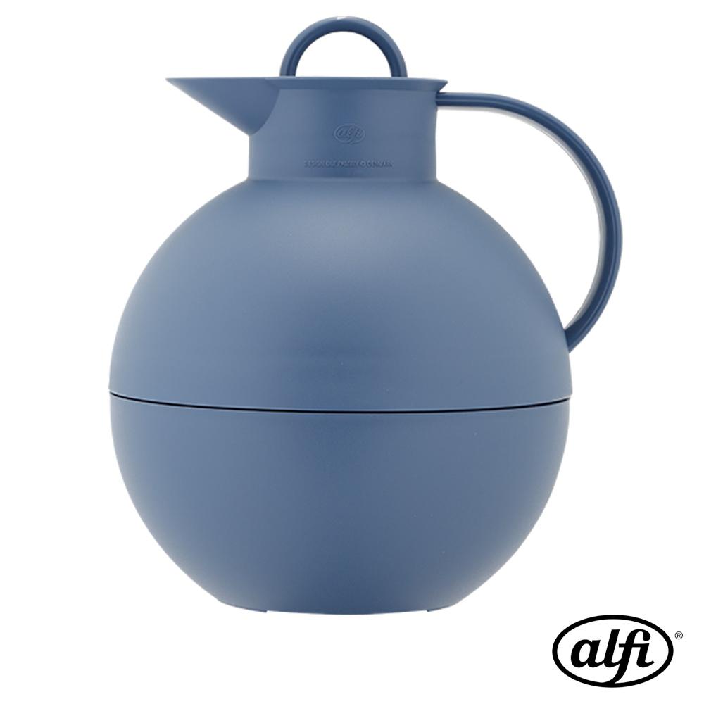 alfi愛麗飛 Kugel 真空保溫壺0.94L(KUG-094-BL)-復古藍
