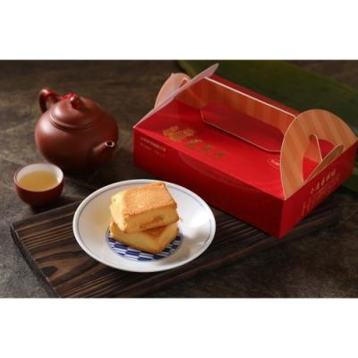 小潘 鳳黃酥裸裝禮盒(15入*2盒)