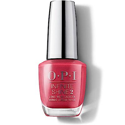 OPI 如膠似漆 獨家限定色 親愛的小妞,美麗的玫瑰 類光繚 ISLA11