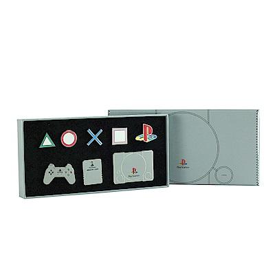 PlayStation 珍藏勳章套組